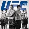 UFC 120- thumbnail