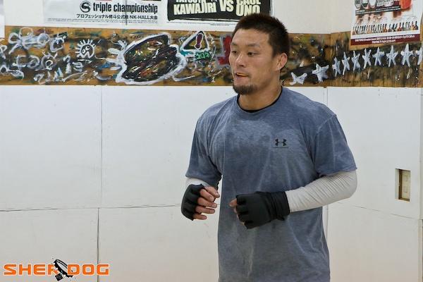 Yoshiyuki Yoshida