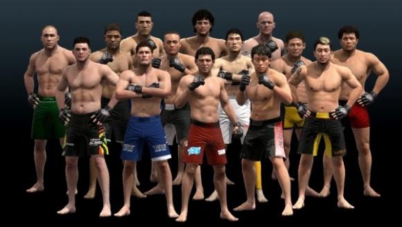 EA MMA Lightweight 1