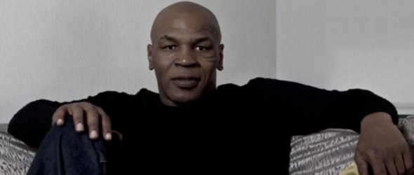 Mike Tyson- gallery