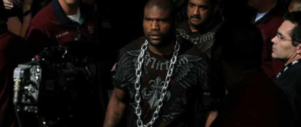 Rampage Jackson- gallery