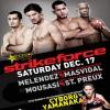 Strikeforce Melendez vs Masvidal- thumbnail
