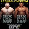 UFC 141 poster- thumbnail