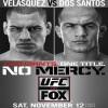 UFC on Fox 1- thumbnail