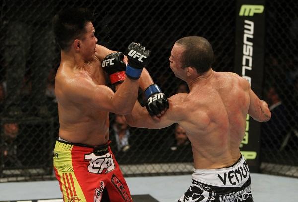 Wandy Silva vs Cung Le
