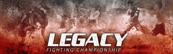 Legacy Fighting Championships logo