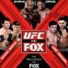 NEW UFC on FOX 2 Poster- thumbnail