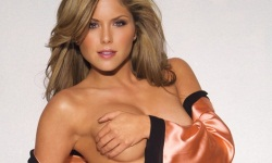 Brittney Palmer Playboy Picture- thumbnail