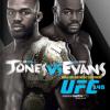 UFC 145 Poster Photo- thumbnail