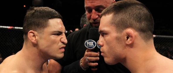 UFC Photo Ellenberger vs Sanchez- gallery