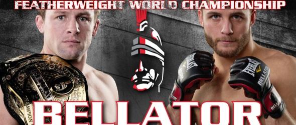 Bellator 60 poster photo- gallery