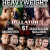 Bellator 61 poster photo- thumbnail