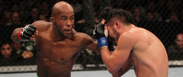 Johnson punches McCall 2- gallery