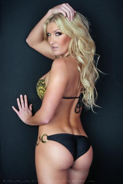 Pamela Jean Noble- BAMMA USA pic 5