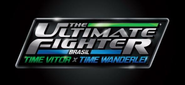 TUF Brazil logo