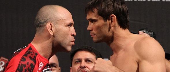 UFC 147 Silva vs Franklin 2- gallery