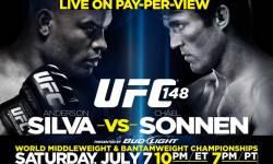 UFC 148 Post pic- thumbnail 2