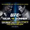 UFC-148 poster pic- thumbnail