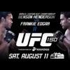 UFC 150 Poster- thumbnail