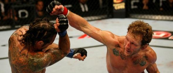 UFC on FX 4 Maynard vs Guida- gallery