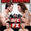 UFC on FX 4 Poster- thumbnail