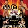 XFC 18 Poster Pic- thumbnail