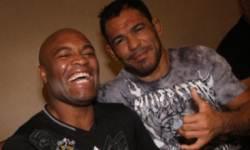 Anderson Silva Minotauro Nogueira- thumbnail 2