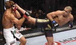 Barao vs Faber at UFC 149 thumbnail 2