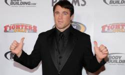 Chael Sonnen On Becoming TUF Coach, Talks Trash About Jon Jones