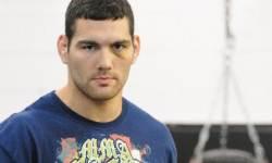 Chris Weidman UFC Pic thumbnail 2