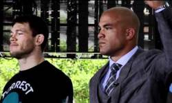 Forrest Griffin and Tito Ortiz- thumbnail 2