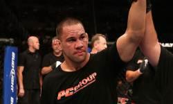 James Te Huna UFC Pic thumbnail 2