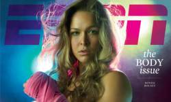 Ronda Rousey ESPN Body thumbnail 2