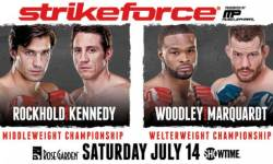 Strikeforce Rockhold vs Kennedy thumbnail 2