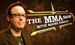 The MMA Show Mauro Ranallo- thumbnail 2