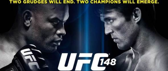UFC-148-Poster-pic- gallery