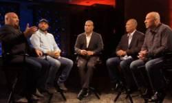 UFC Legends MMA Rules