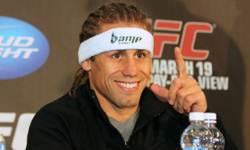 Urijah Faber UFC Pic- thumbnail 2