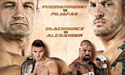 KSW 20 poster mma pic