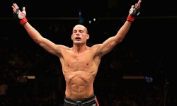 Mike Swick wins against DaMarques