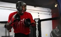 Phil Davis UFC Training thumbnail 2