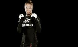 Ronda Rousey ufc pic thumbnail 2