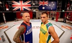 TUF Australia vs UK Poster thumbnail 2