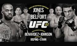 UFC 152 poster pic thumbnail 2