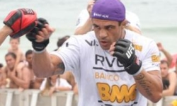 Vitor Belfort ufc training pic thumbnail 2