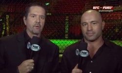 Joe Rogan and Mike Goldberg Preview Cung Le vs Rich Franklin