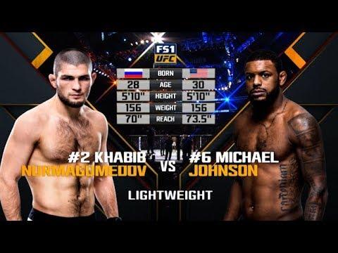 Khabib vs Johnson thumbnail ufc pic